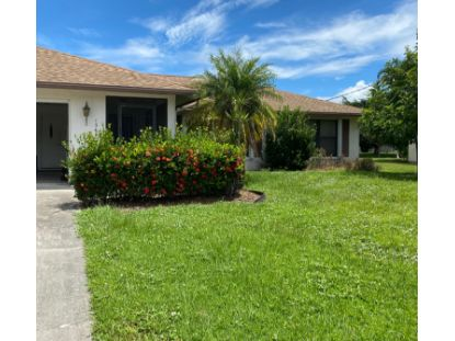 1341 SE Palm Beach Road Port Saint Lucie, FL MLS# RX-10646257