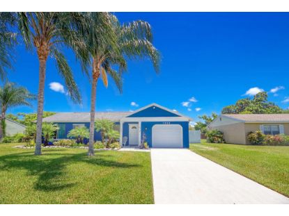 1925 SE Milbrook Terrace Port Saint Lucie, FL MLS# RX-10646340