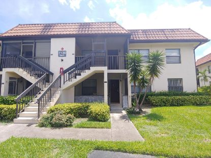 7130 Golf Colony Court Lake Worth, FL MLS# RX-10647842