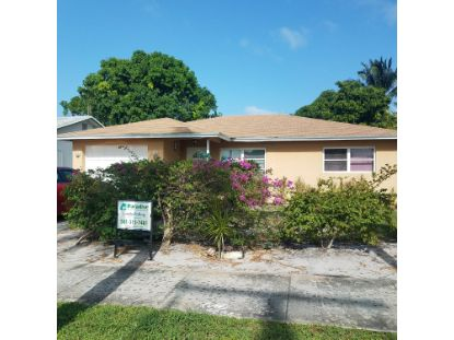 1310 N F Street Lake Worth, FL MLS# RX-10649798