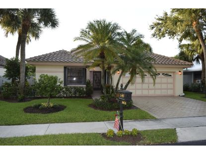 145 Orange Drive Boynton Beach, FL MLS# RX-10651143