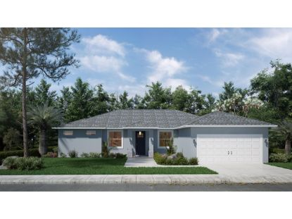 2461 SE Sherlock Lane Port Saint Lucie, FL MLS# RX-10652712