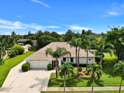 567 NE Solida Circle Port Saint Lucie, FL MLS# RX-10654140