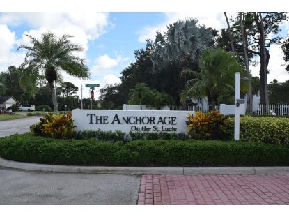 2500 SE Anchorage Cove Port Saint Lucie, FL MLS# RX-10654503