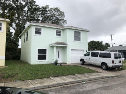 817 Latona Avenue Lake Worth, FL MLS# RX-10656537