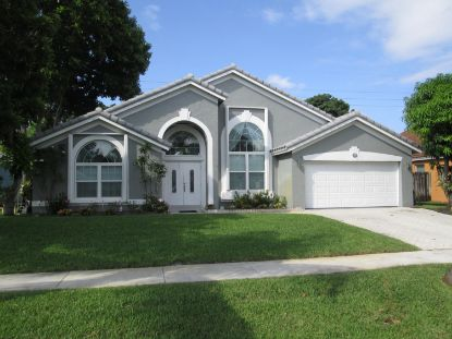 3843 Jonathans Way Boynton Beach, FL MLS# RX-10658603