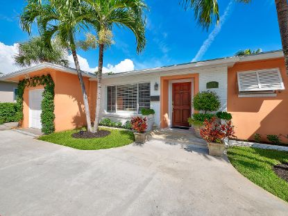 178 Bryn Mawr Drive Lake Worth, FL MLS# RX-10659517