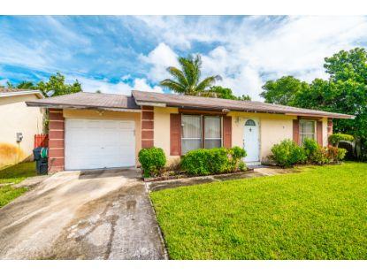 6055 Blue Stone Lane Lake Worth, FL MLS# RX-10660116