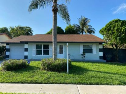 6042 Wauconda Way E Lake Worth, FL MLS# RX-10661707