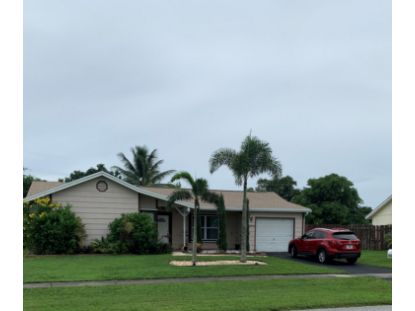 5600 Barnstead Circle Lake Worth, FL MLS# RX-10661953