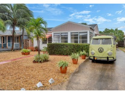 1609 N Ocean Breeze  Lake Worth, FL MLS# RX-10663864