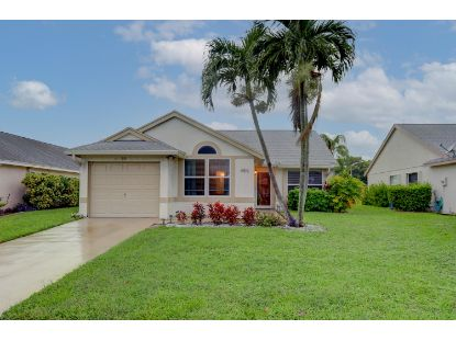 50 Misty Meadow Drive Boynton Beach, FL MLS# RX-10664578