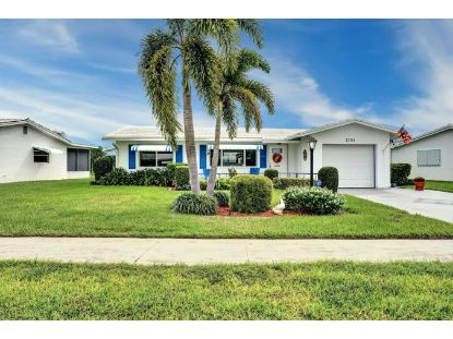 1504 SW 17 Avenue Boynton Beach, FL MLS# RX-10664784