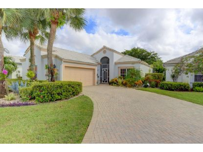 11848 Fountainside Circle Boynton Beach, FL MLS# RX-10665353