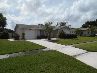 5082 Saint John Avenue N Boynton Beach, FL MLS# RX-10665575