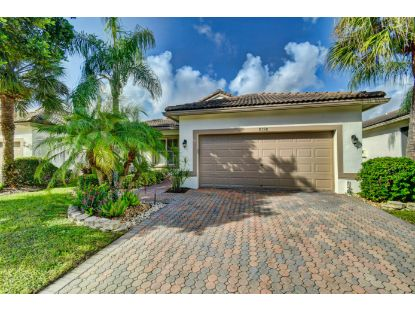 8198 Bellafiore Way Boynton Beach, FL MLS# RX-10667298