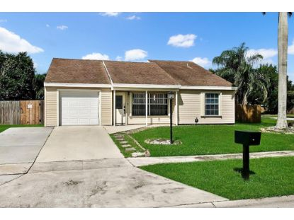 7790 Blairwood Circle N Lake Worth, FL MLS# RX-10673708