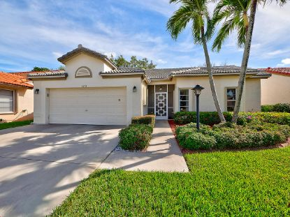 3872 Summer Chase Court Lake Worth, FL MLS# RX-10674148