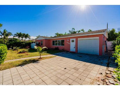 1225 N 14th Avenue N Lake Worth, FL MLS# RX-10675583