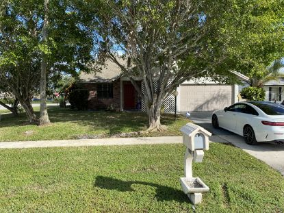 6694 Lawrence Woods Court Lake Worth, FL MLS# RX-10675955