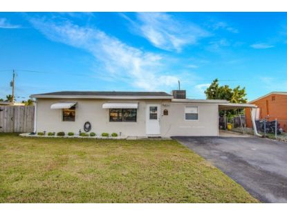 2909 Scanlan Avenue Lake Worth, FL MLS# RX-10677225