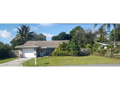 1249 Gondola Court Boynton Beach, FL MLS# RX-10678378