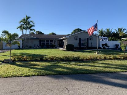 55 W Palmetto Road Lake Worth, FL MLS# RX-10682929