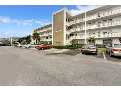 2031 Lyndhurst J  Deerfield Beach, FL MLS# RX-10684383