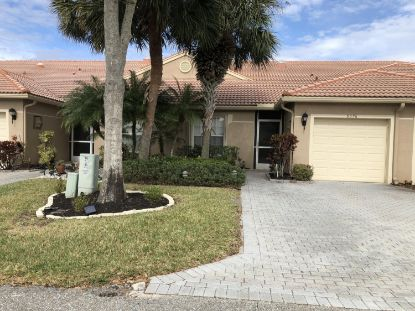 8076 Cormyour Way Boynton Beach, FL MLS# RX-10685987
