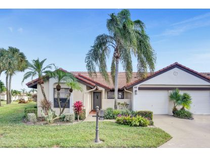 8366 Mooring Circle Boynton Beach, FL MLS# RX-10686063
