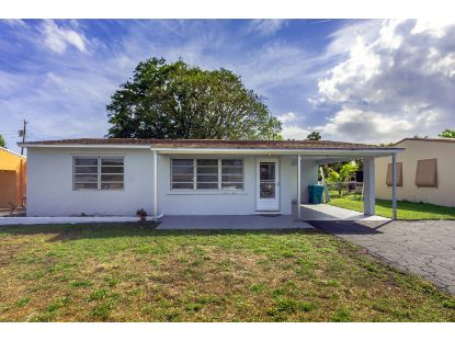 232 SW 7th Avenue Boynton Beach, FL MLS# RX-10696935