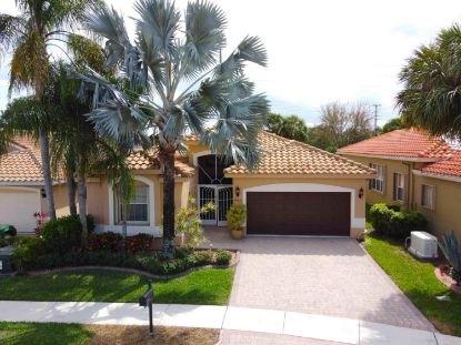7444 Trentino Way Boynton Beach, FL MLS# RX-10696938
