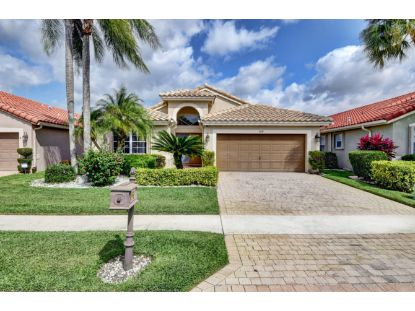 6621 Maybrook Road Boynton Beach, FL MLS# RX-10697120