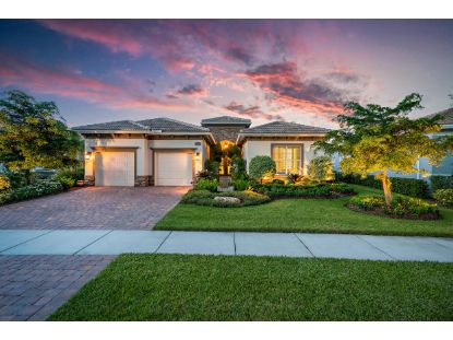 20085 SW Matera Way Port Saint Lucie, FL MLS# RX-10697882