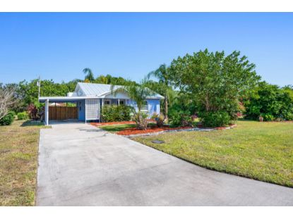3646 Atlantic Boulevard Vero Beach, FL MLS# RX-10707226
