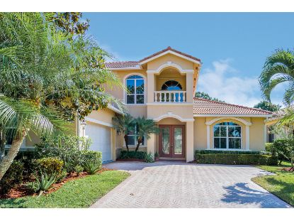 8630 Tompson Point Port Saint Lucie, FL MLS# RX-10707550