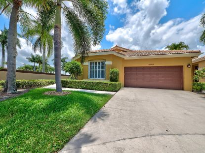 8506 Quail Meadow Way West Palm Beach, FL MLS# RX-10708534