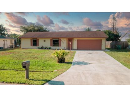357 NW Concord Drive Port Saint Lucie, FL MLS# RX-10714917