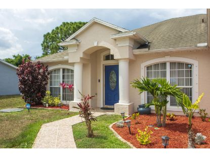 345 NW Fairfax Avenue Port Saint Lucie, FL MLS# RX-10716052