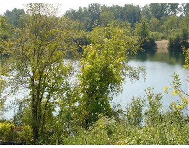Lot D WATERS EDGE CT., Mishawaka, IN 46545