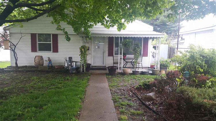 2118 N Webster, Kokomo, IN 46901