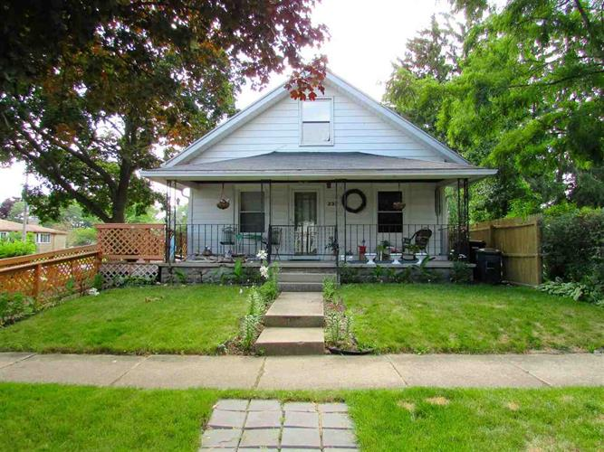237 S 35th street, South Bend, IN 46615