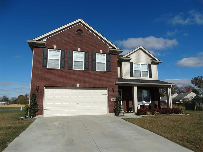 2720 Aruba Court, Evansville, IN 47725