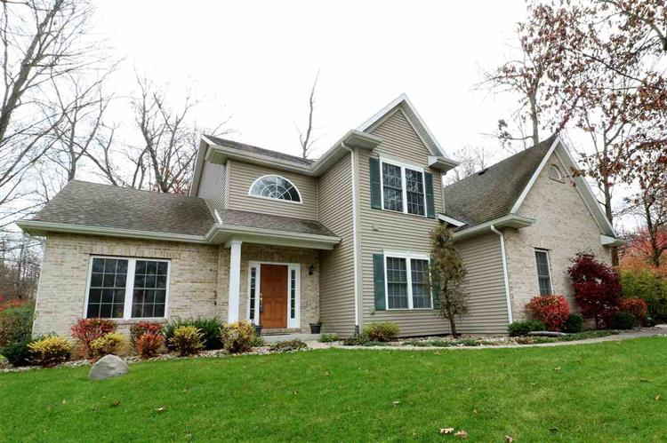 50726 Hidden Forest, South Bend, IN 46628