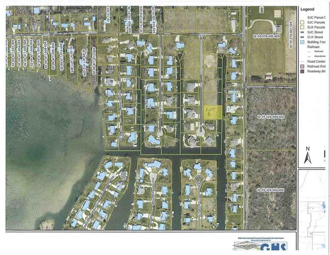 Sail Bay Lot 6, Elkhart, IN 46514 - Image 1