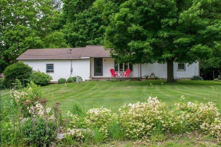 66201 Pine Road, North Liberty, IN 46554
