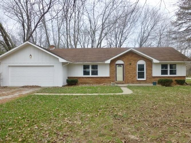 11490 W 1200 N, Monticello, IN 47960