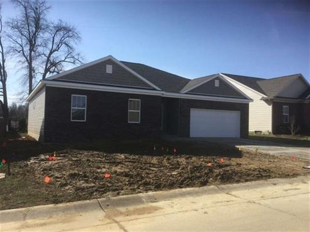Lot 15 Peregrine Drive, Evansville, IN 47725