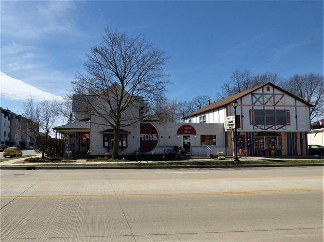 707 N MAIN, Mishawaka, IN 46545