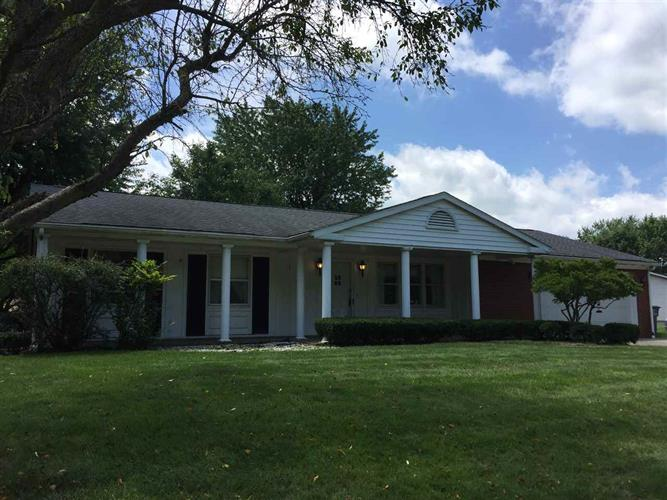 4001 Mill Street, Kokomo, IN 46902